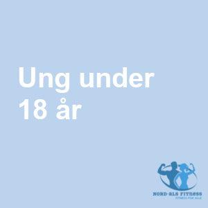 Ung træning – under 18 år